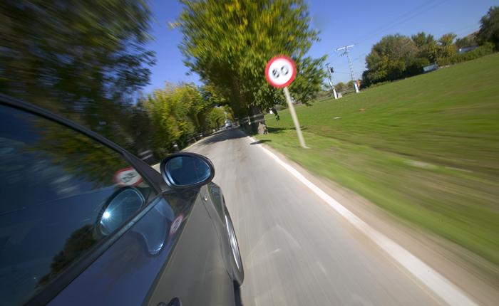 Limitadores de velocidad