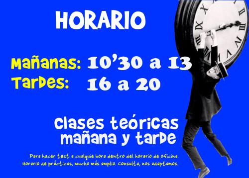 horarios 16-20